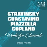 Concerto for Clarinet and String Orchestra: I. Slowly and expressively