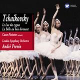 Swan Lake, Op.20 (1988 Remastered Version): No.8 Danse des coupes (tempo di polacca)