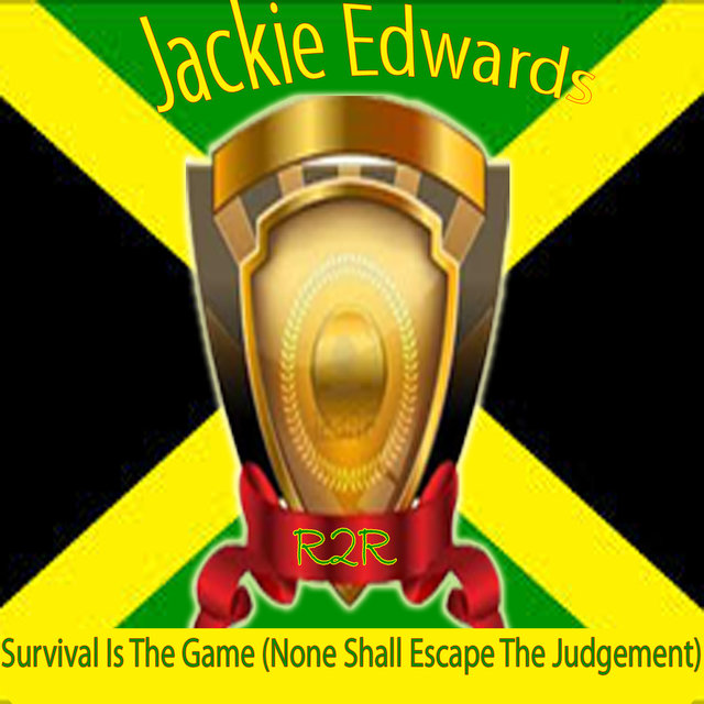 Survival Is the Game (None Shall Escape the Judgement)