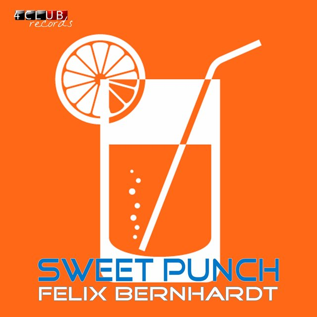 Sweet Punch EP
