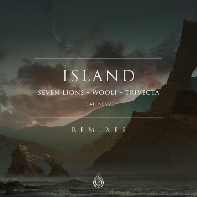 Island (feat. Nevve) [Remixes]