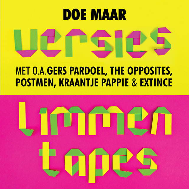 Versies / Limmen Tapes
