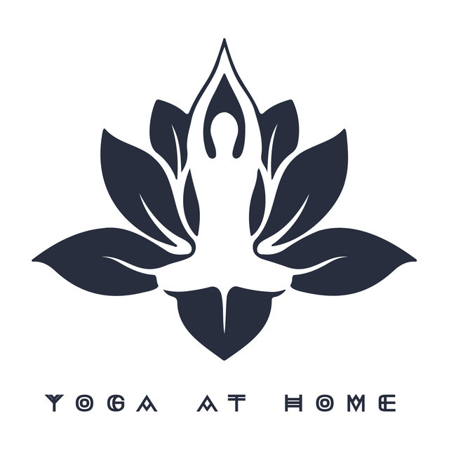 Yoga at Home - Calm Yourself with Yoga Training