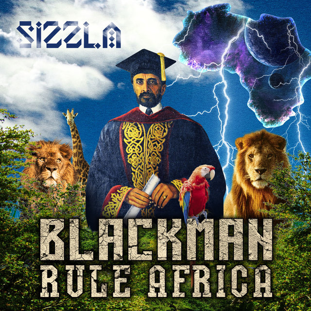 Black Man Rule Africa
