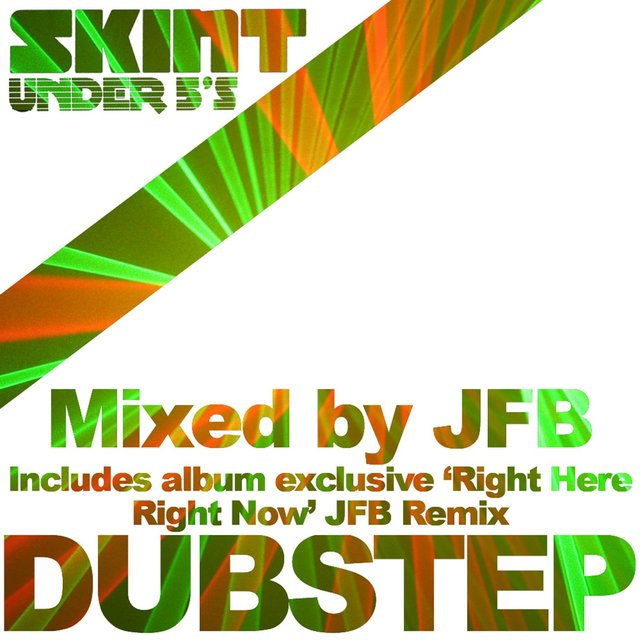 Skint Presents Dubstep (Mixed by JFB)