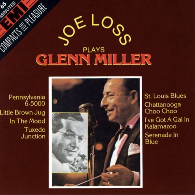 Joe Loss Plays Glenn Miller