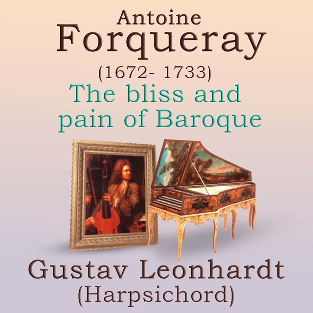 THE BLISS AND PAIN OF BAROQUE