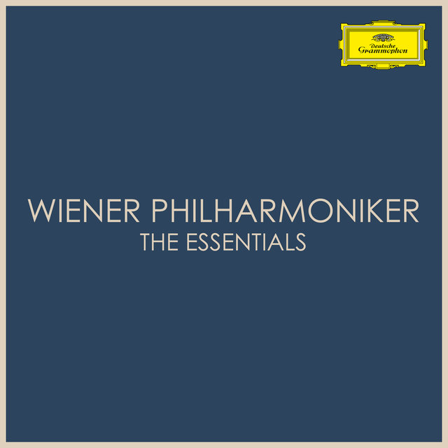 Wiener Philharmoniker - The Essentials
