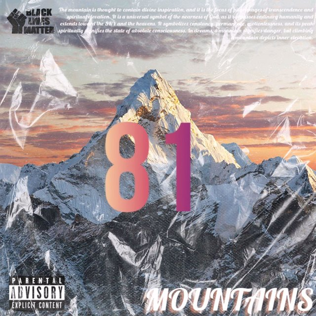 81 (feat. Leal Dave)