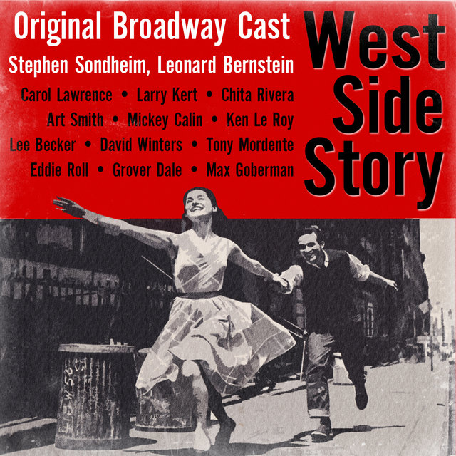 West Side Story Original Broadway Cast