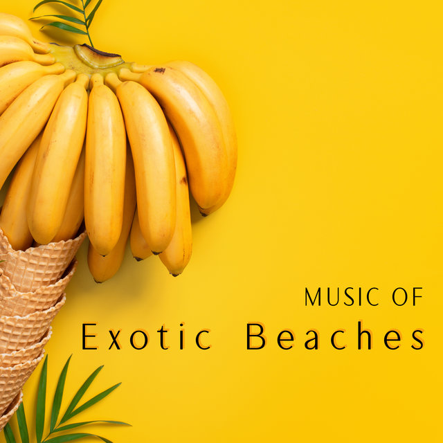 Music of Exotic Beaches – Chill Collection 2020