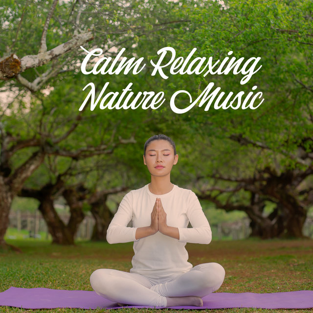 Calm Relaxing Nature Music - Compilation of Piano Sounds and Nature for Deep Rest, Sleep or Meditation