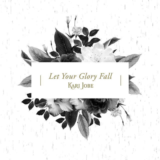 Let Your Glory Fall (Radio Version)