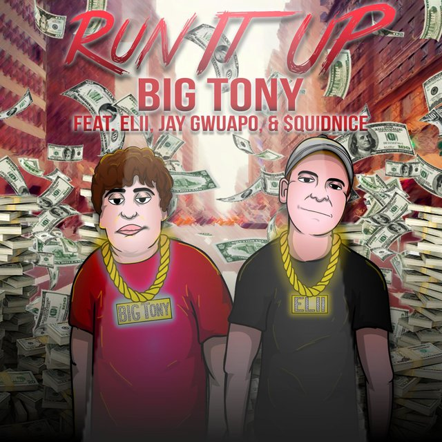 Run It Up (feat. Jay Gwuapo, $quidnice & Elii)