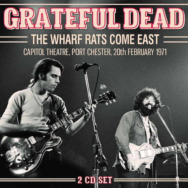 The Wharf Rats Come East