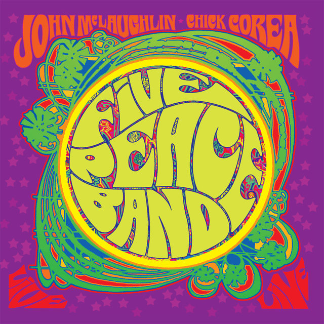 Five Peace Band Live (iTunes)