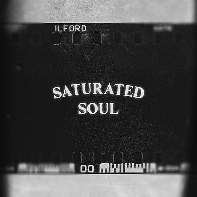 Saturated Soul