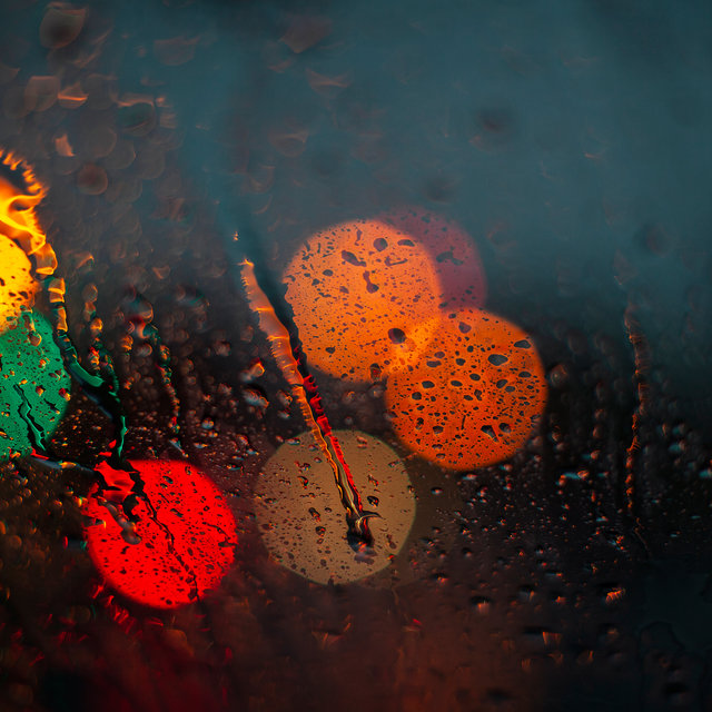 50 Steady Rain Sounds for Insomnia & Anxiety Relief