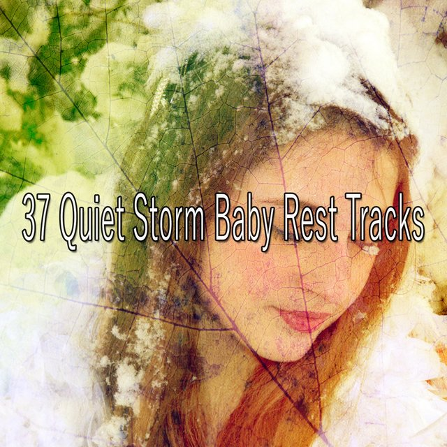 37 Quiet Storm Baby Rest Tracks