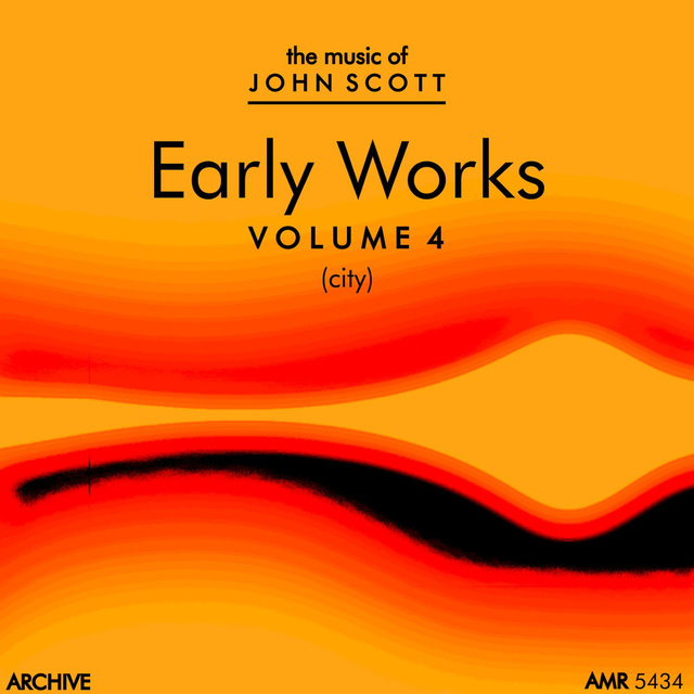 John Scott Early Works, Vol. 4