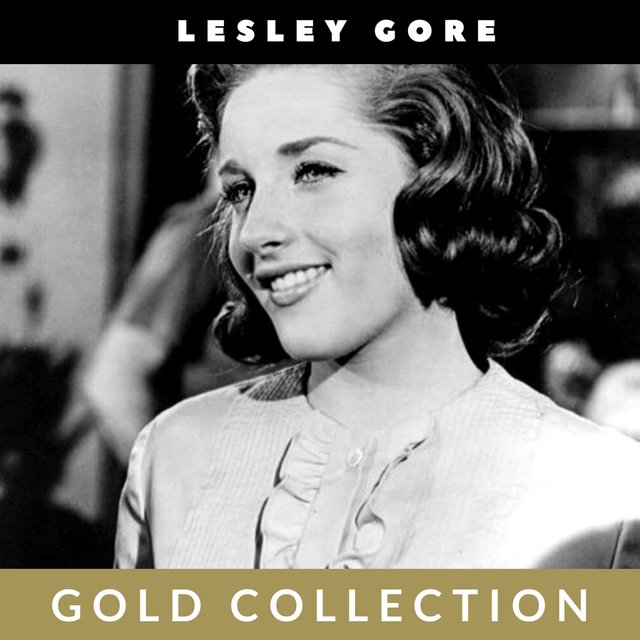 Lesley Gore - Gold Collection