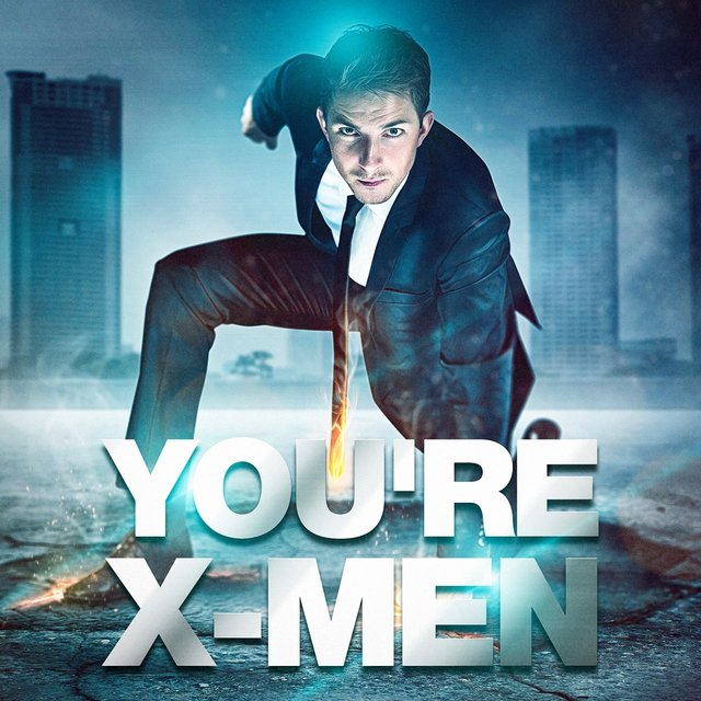 You're X-Men (Main Theme From