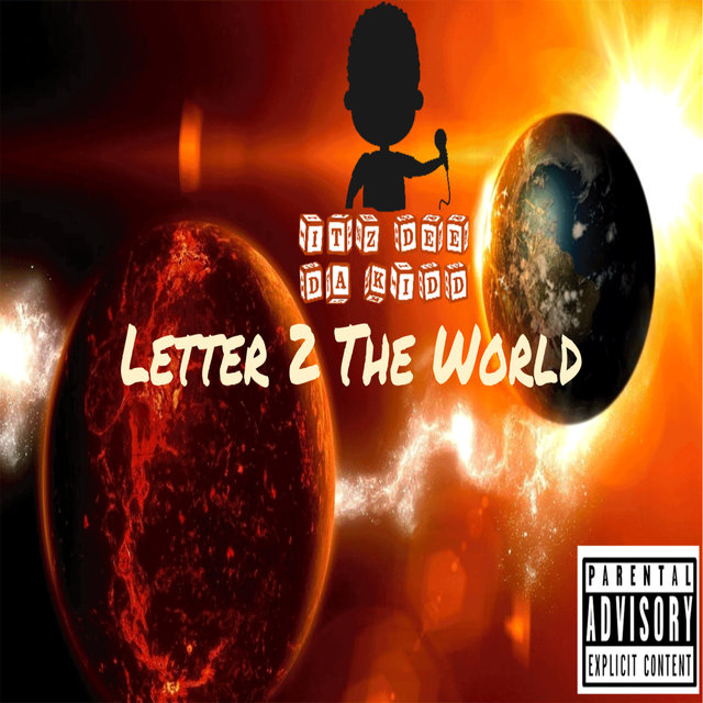 Letter 2 The World