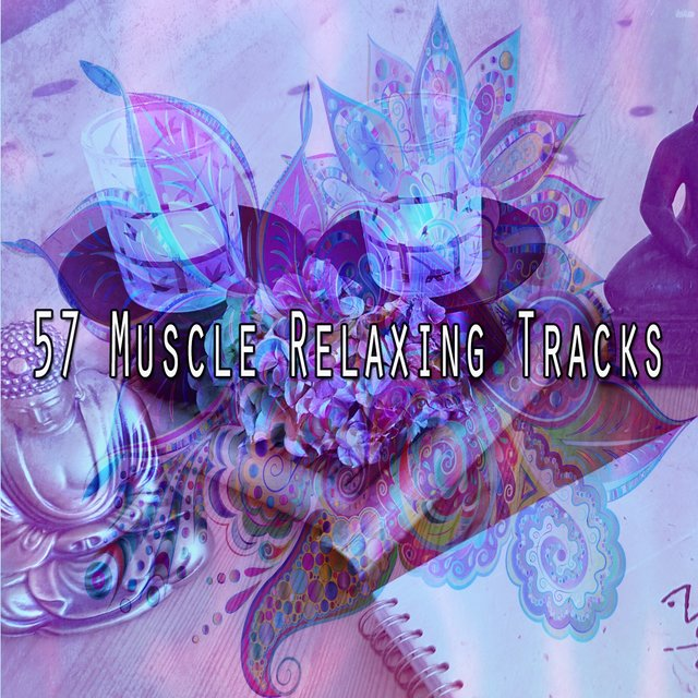 57 Muscle Relaxing Tracks