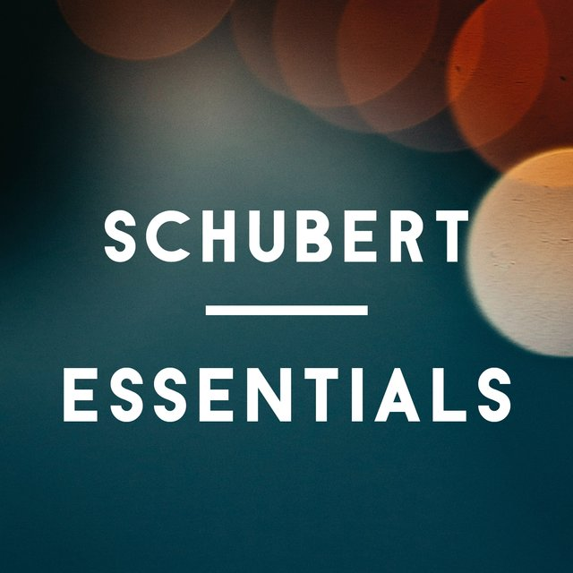 Schubert essentials