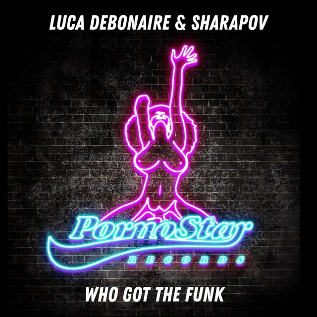 Who Got the Funk (Original Mix)