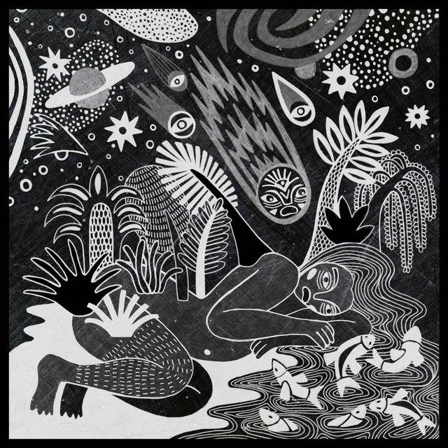 Cover art for album Epik, Didaktik, Pastoral by Samuel Hällkvist