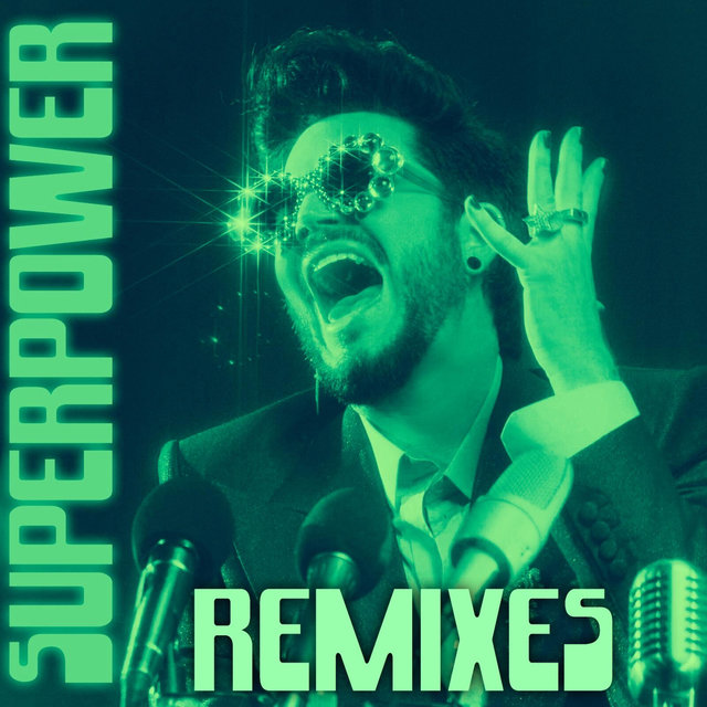 Superpower (Remixes)