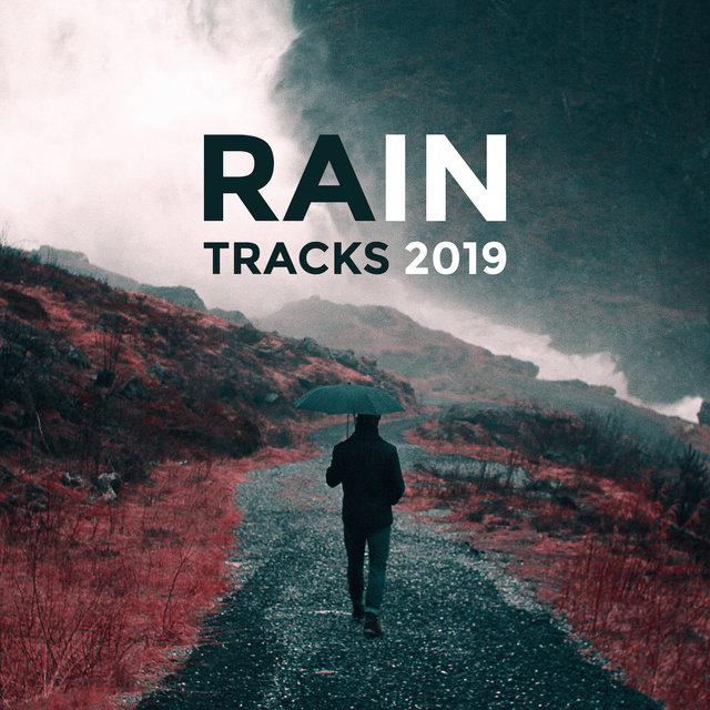Rain Tracks 2019: Soothing Rain for Relaxation & Sleep, Inner Harmony, Rain Sounds, Healing Music to Calm Down, Zen, Lounge, Nature Sounds