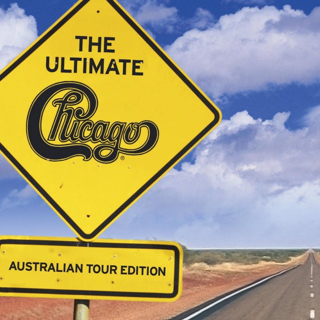 The Ultimate Chicago - Australian Tour Edition