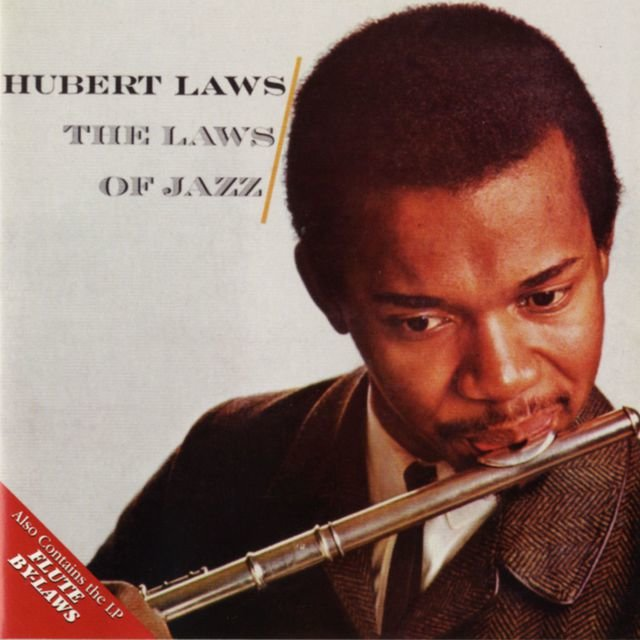 The Laws Of Jazz / Flute By-Laws