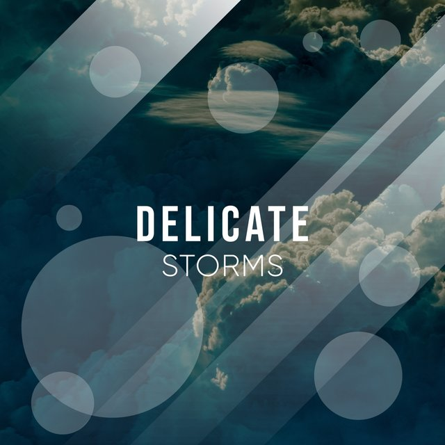 # 1 Album: Delicate Storms