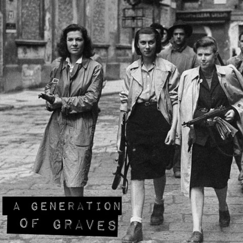 A Generation of Graves