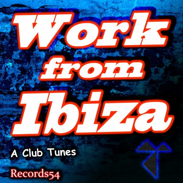 Work from Ibiza