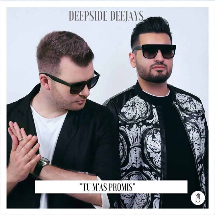 Deepside Deejays - Maya : Videoclip Oficial