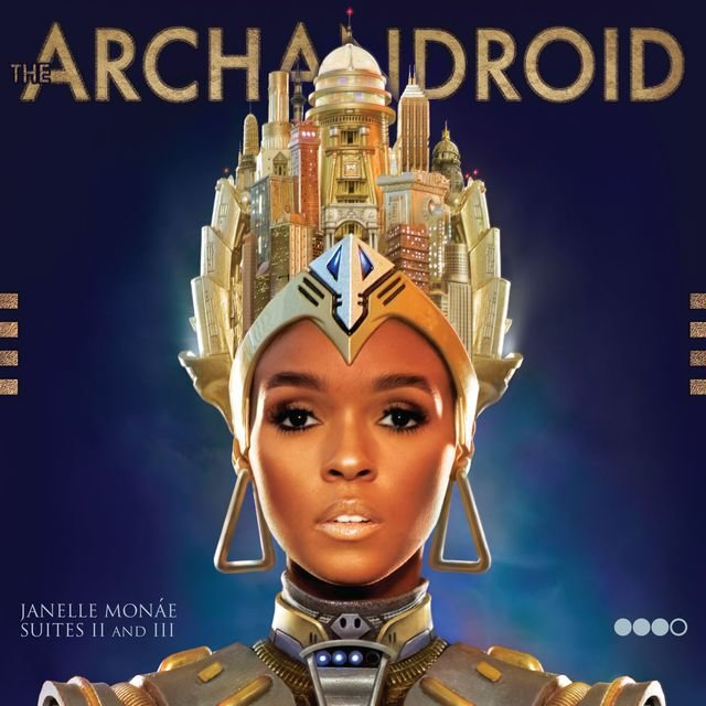 The ArchAndroid (Deluxe Edition)