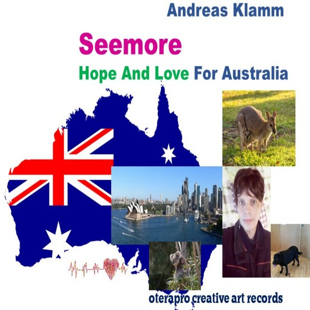 Seemore Hope and Love for Australia