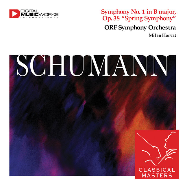 Symphony No. 1 in B Major, Op. 38