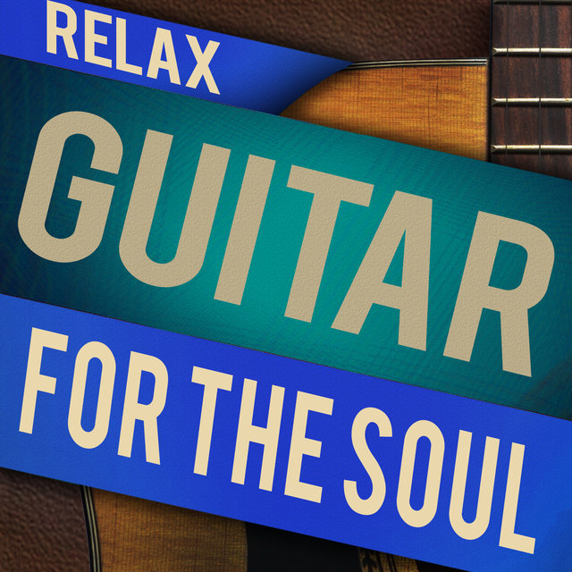 Relax: Guitar for the Soul