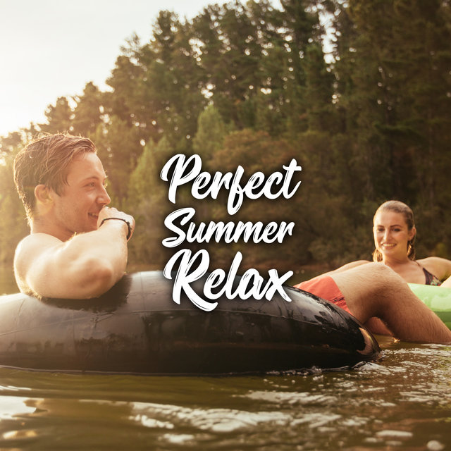 Perfect Summer Relax – Collection of Jazz Music for Total Rest