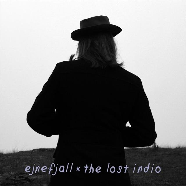 The lost Indio