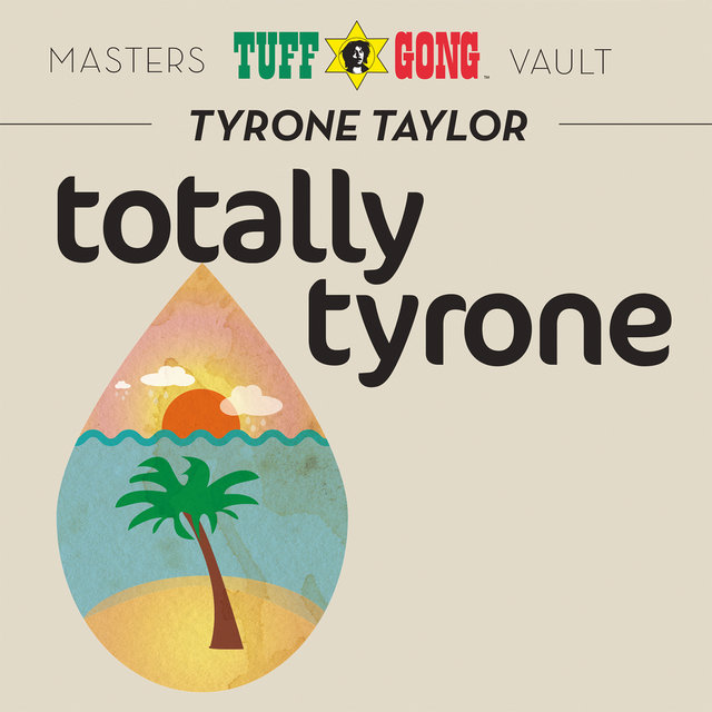 Totally Tyrone (Masters Vault)