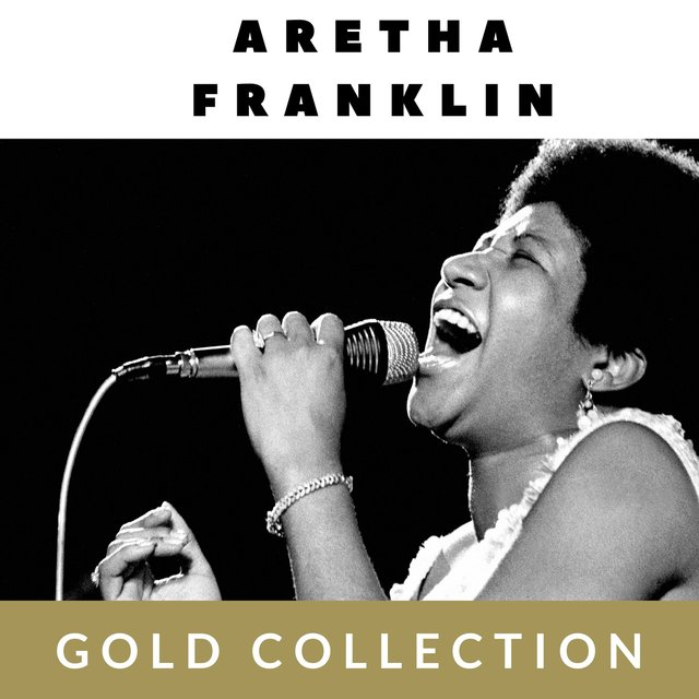 Aretha Franklin - Gold Collection