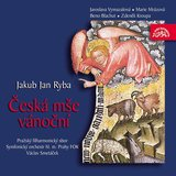 Czech Christmas Mass for Soloists, Choir, Organ and Orchestra, .: Communio