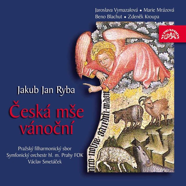 Ryba: Czech Christmas Mass