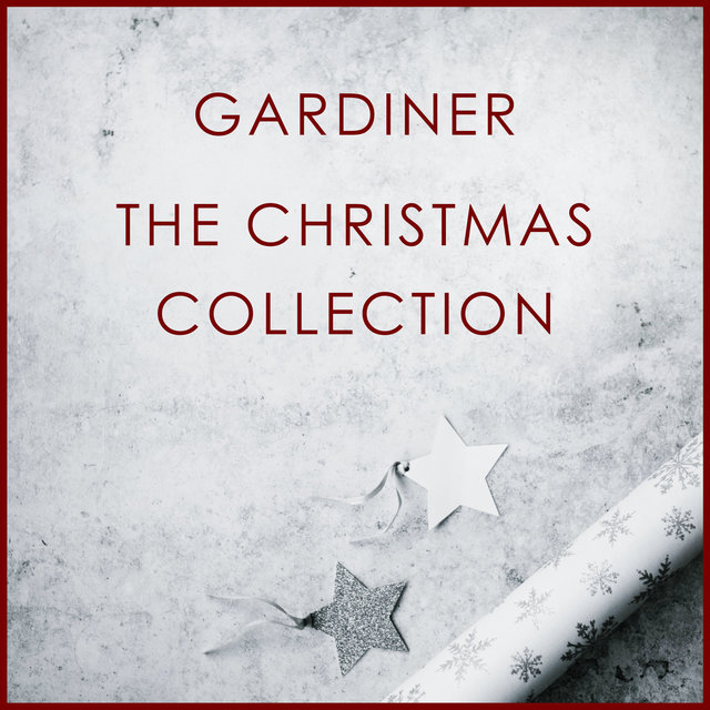 Gardiner - The Christmas Collection